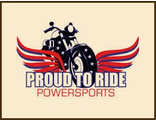 Мотоботы PROUD TO RIDE